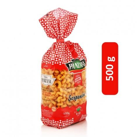 Panzani Serpentini Pasta - 500 g