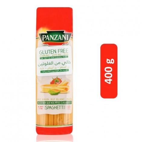 Panzani Gluten Free Spaghetti Pasta - 400 g