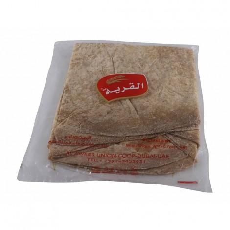 Alqarya Saj Bread Brown