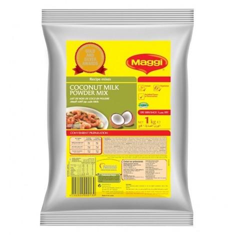 Maggi Coconut Milk Powder Mix - 1 kg