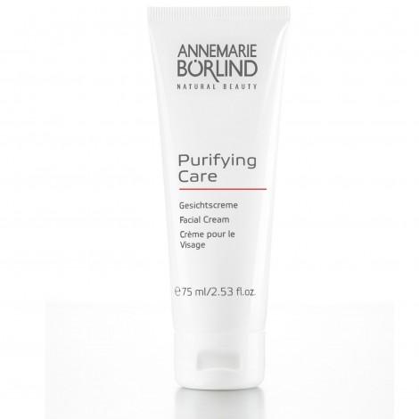 Annemarie Borlind, Purifying Care Facial Cream 75ML