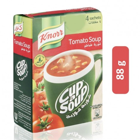 Knorr Tomato Soup - 88 g