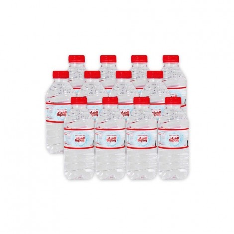 Union Water 330Ml Shirnk