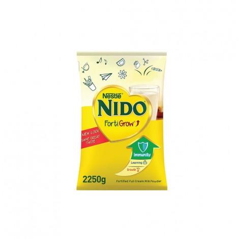 Nido FCMP Pouch 2.25Kg (2 Pcs Per Customer)