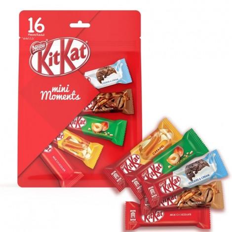 NESTLE KITKAT Mini Moments Chocolate Pouch 272.5g