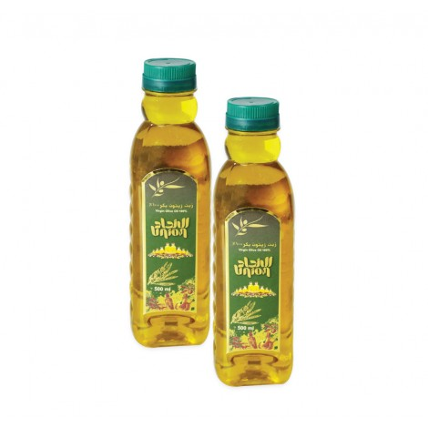 Union Virgin Olive Oil 2X500ml