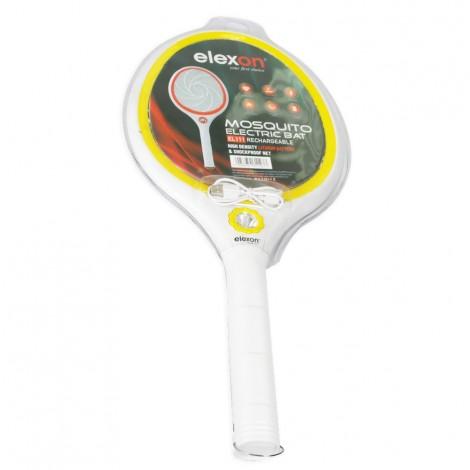 Elexon Rechargeble Mosquito Swatter