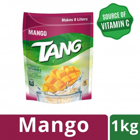 Tang Mango Flavoured Juice 1 kg
