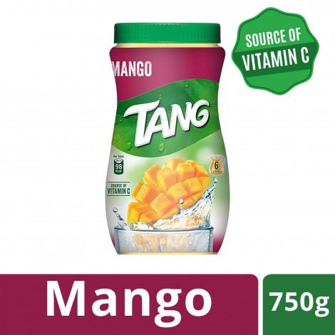 Tang Mango Flavoured Juice 750g