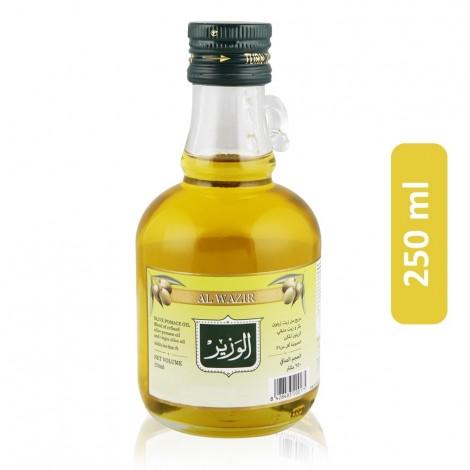 Al Wazir Olive Pomace Oil - 250 ml