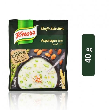 Knorr Asparagus Soup - 40 g