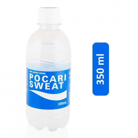Pocari Sweat Ion Supply Drink - 350 ml