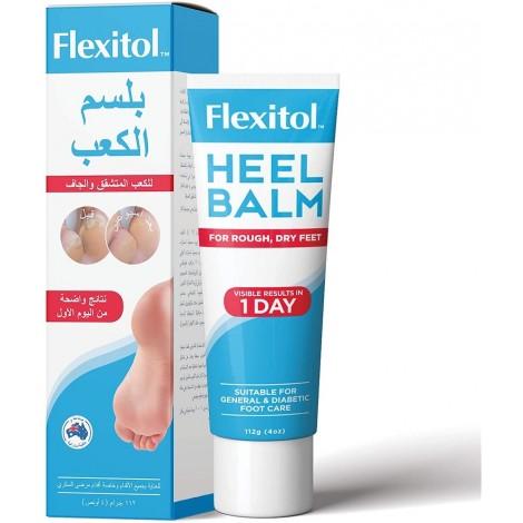 Flexitol Heel Balm - 112 gm