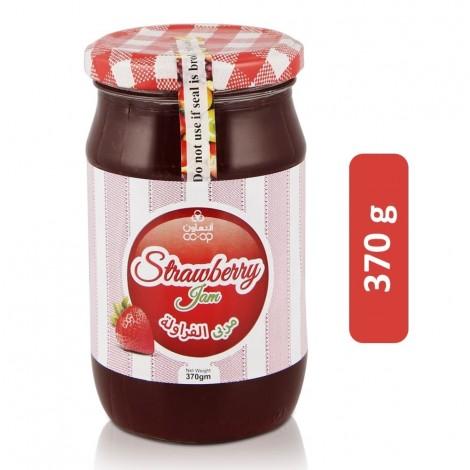 CO-OP Strawberry Jam - 370 g