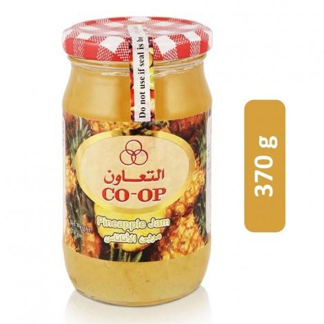 CO-OP Pineapple Jam - 370 g