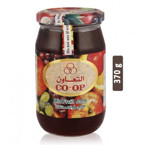 CO-OP Mix Fruit Jam - 370 g