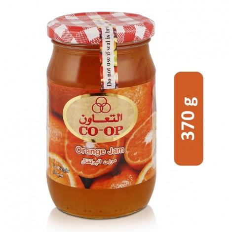 CO-OP Orange Jam - 370 g