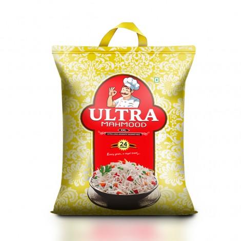 ULTRA MAHMOOD XXL BASMATI RICE  5KG