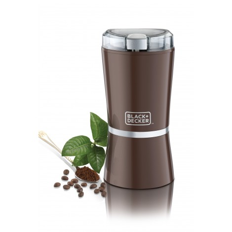 Black & Decker Coffee Bean Mill, CBM4-B5