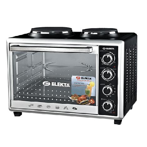 Elekta 43L Oven Toaster Rotisserie, EBRO-444HP