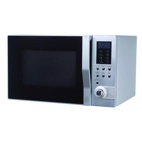 Elekta 28L Microwave Oven W/Grill, EMO-789GC