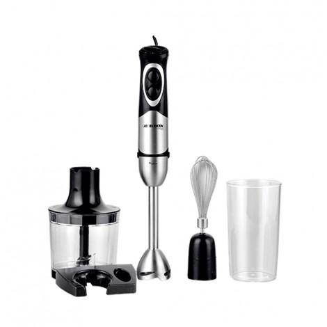 Elekta Stainless Steel Hand Blender 4 in 1 Set , 700W, EP-SB-370
