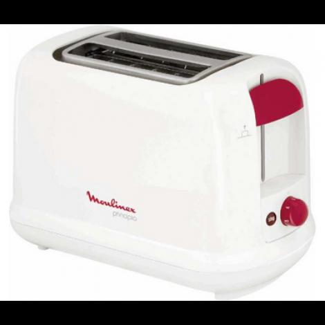 Moulinex 2 Slots Principio Toaster - LT160127