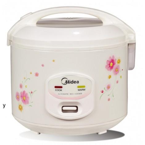 Midea 1.8L Rice Cooker, MBYJ50EH