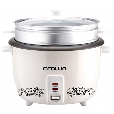 Crownline 2.8L Rice Cooker, RC-171