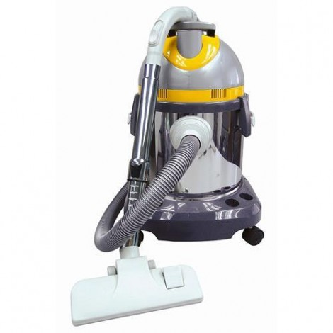 Crownline Wet & Dry Vacuum Cleaner with Air Blower, SS-23