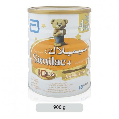 Abbott-Similac-4-Intelli-Pro-School-Milk-900-g_Hero