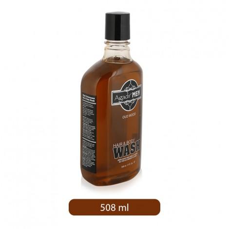 Agadir-Oud-Wood-Hair-Body-Wash-for-Men-508-ml_Hero