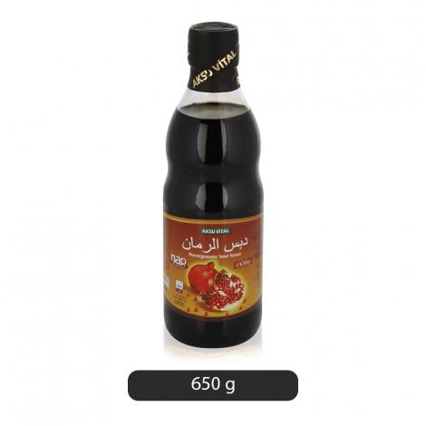 Aksu-Vital-Pomegranate-Sour-Sauce-650-g_Hero