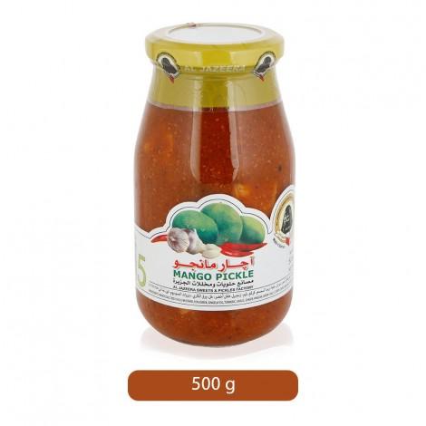 Al-Jazeera-Mango-Pickle-500-g_Hero