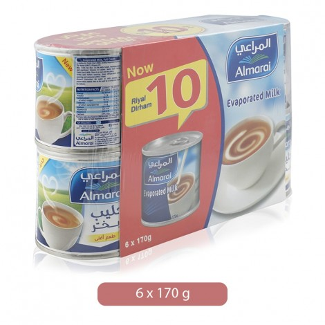 Al-Marai-Evaporated-Milk-6-170-ml_Hero