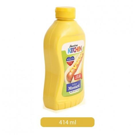American-Kitchen-Yellow-Mustard-414-ml_Hero