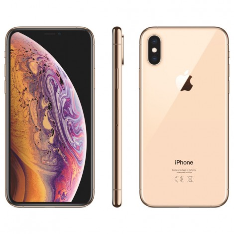 Apple iPhone XS Max 256GB Gold, MT552AE/A