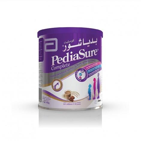 Pediasure Complete Chocolate Formula Milk - 400 g