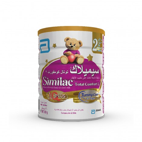 Similac Total Comfort Stage-2 820 gm