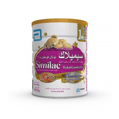 Similac Total Comfort Stage-1 820 gm