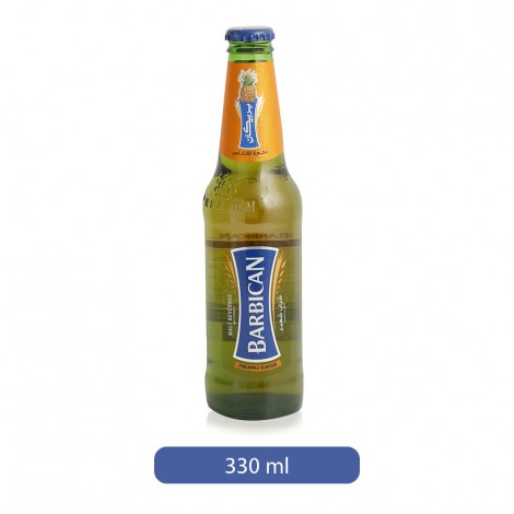 Barbican-Pineapple-Flavor-Non-Alcoholic-Malt-Beverage-330-ml_Hero