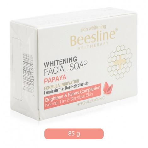 Beesline-Papaya-Whitening-Facial-Soap-85-g_Hero
