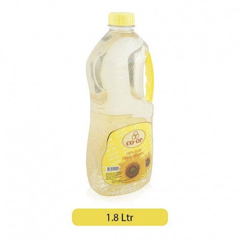Co-Op-100-Pure-Sunflower-Oil-1.8-Ltr_Hero