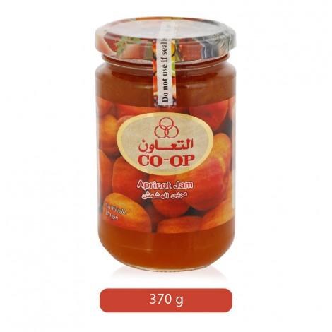 Co-Op-Apricot-Jam-370-g_Hero