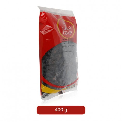 Co-Op-Black-Raisin-400-g_Hero