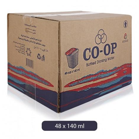 Co-Op-Bottled-Drinking-Water-48-x-140-ml_Hero