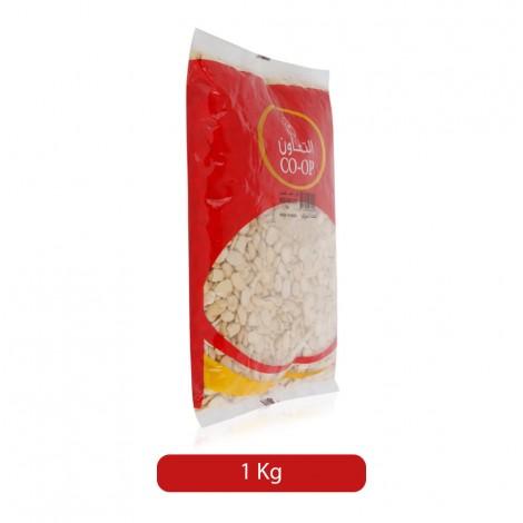 Co-Op Broad Split Beans - 1 Kg