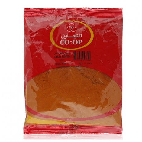 CO-OP Chilly Powder - 200 g