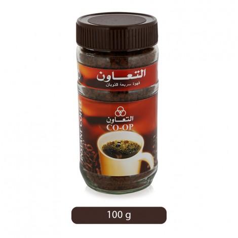 Co-Op-Instant-Roasted-Coffee-100-g_Hero