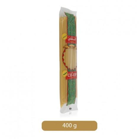 Co-Op-Macroni-Semolina-Pasta-400-g_Hero